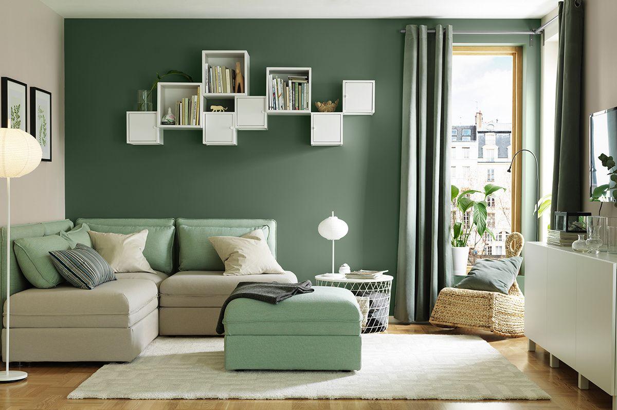 La opinión de los expertos | Wandfarbe, Wohnzimmer und Wohnideen