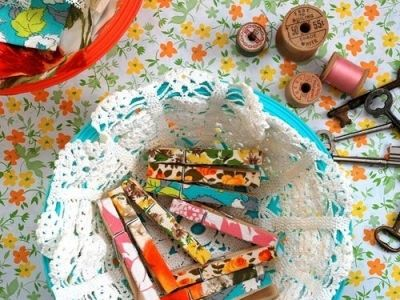 9 Clever Ways to Repurpose Clothespins …    Ways to Repurpose Clothespins range from fabulous home decor to adorable toys. I love, LOVE these clothespin crafts. They are clever, …