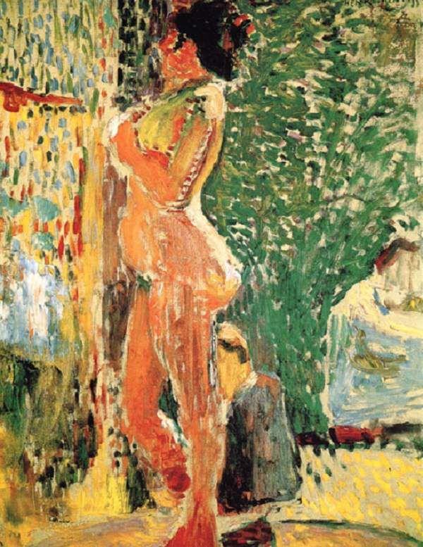 Resultado de imagen de Henri Matisse, su estudio