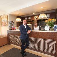 Hotel Medosz  Uitstekend 3-sterrenhotel met comfortabele kamers en een perfecte ligging in het hart van Budapest.  EUR 142.00  Meer informatie  http://bit.ly/2gPOirX http://bit.ly/1PStvtJ http://bit.ly/23glYlr http://bit.ly/1RmW6bC