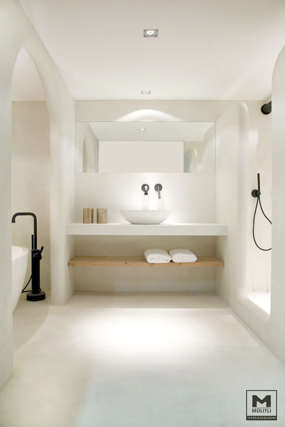 Bathroom Tile Accessories In Mirrors Storage Since