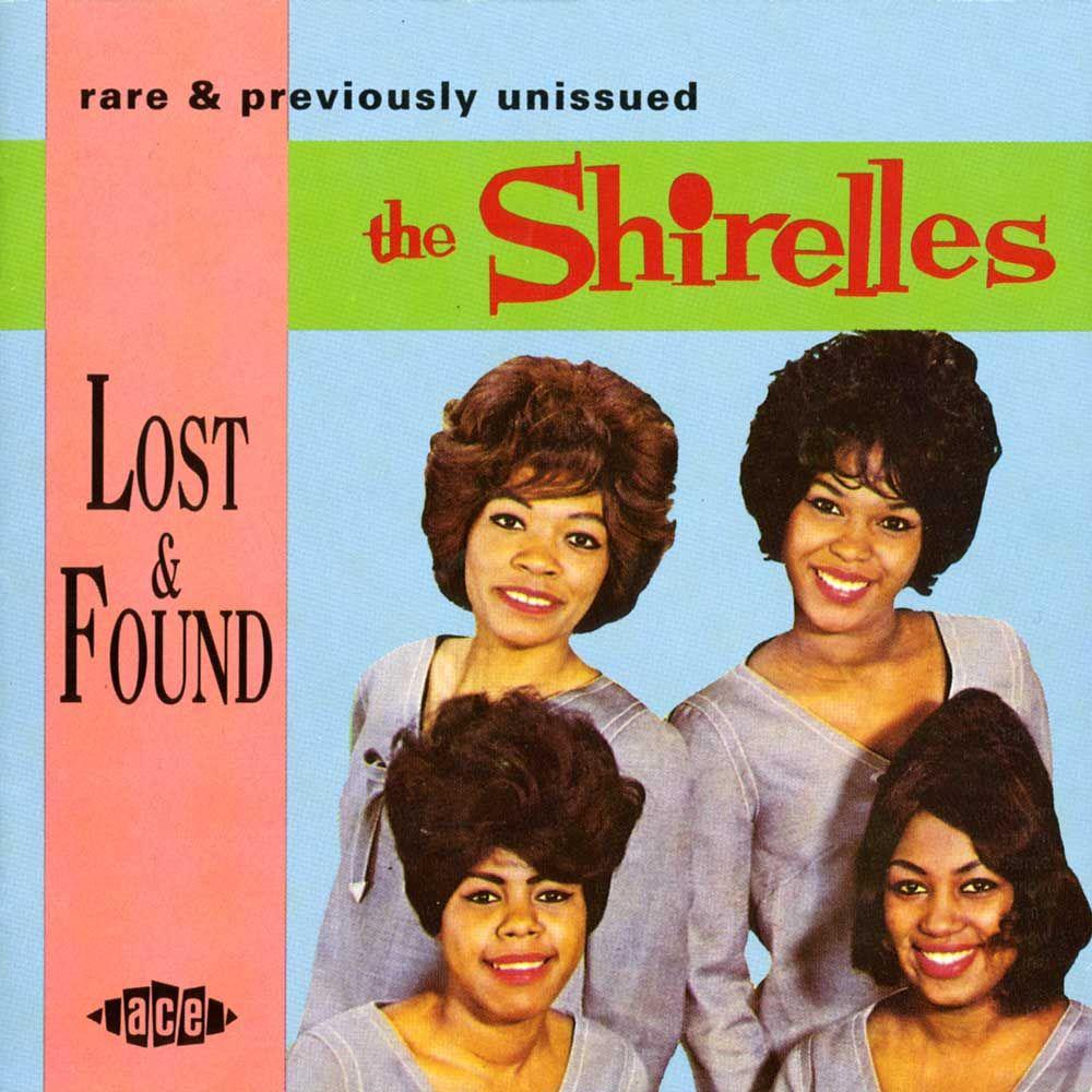 The+Shirelles | Lost & Found