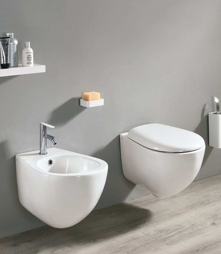 Perfect #Eban Suspended #sanitary Ware And WC Seat Fly   On #bathroom39.