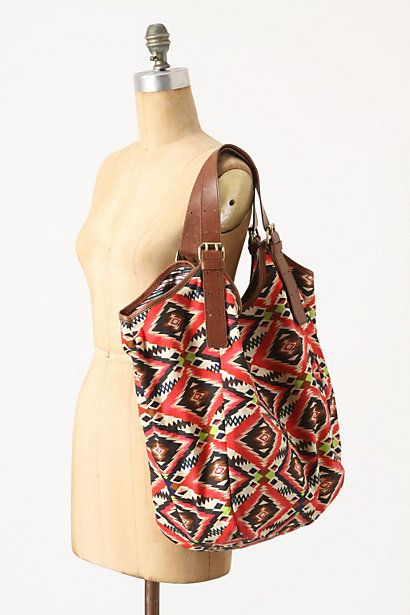 This bag is FINALLY mine!!!! 50% off Anthropologie!!!! Cynthia Vincent