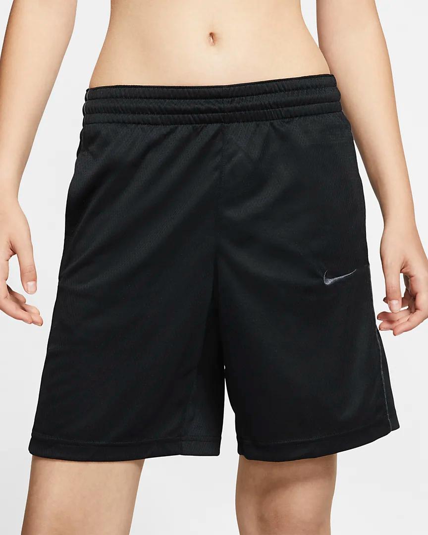 raro marido Matón  Shorts de básquetbol para mujer Nike Dri-FIT. Nike CL | Nike mujer,  Entrenamiento mujer, Trajes de baloncesto