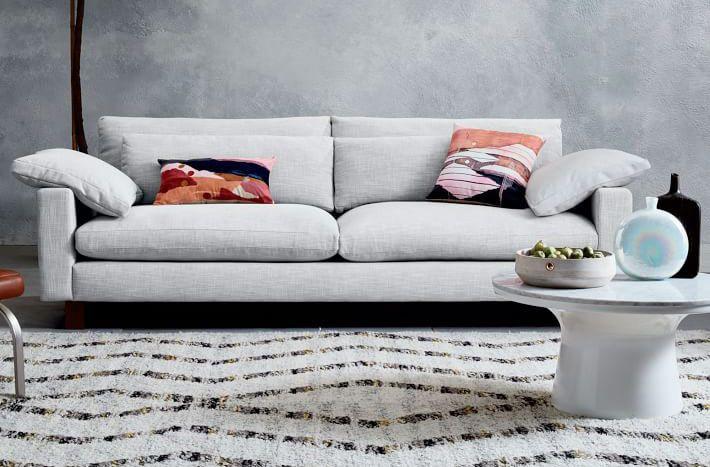 Harmony Sofa (82\