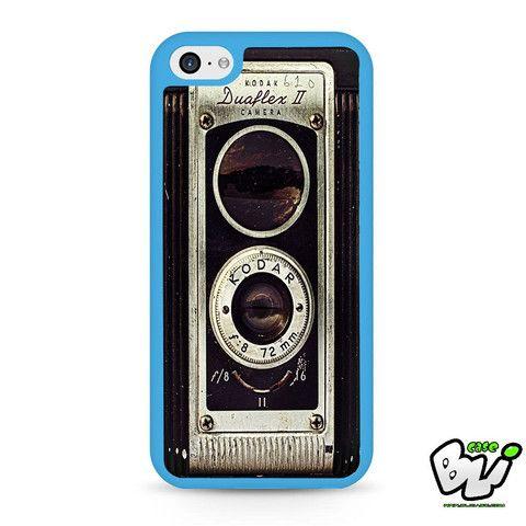 Camera iPhone 5C Case