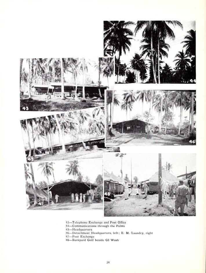 The 13th General Hospital in World War II