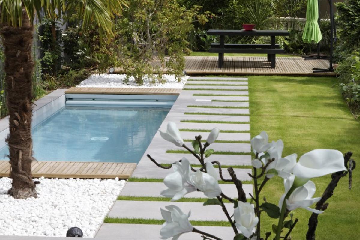 Mini Piscine Petit Jardin 3 astuces pour transformer sa terrasse en havre de paix
