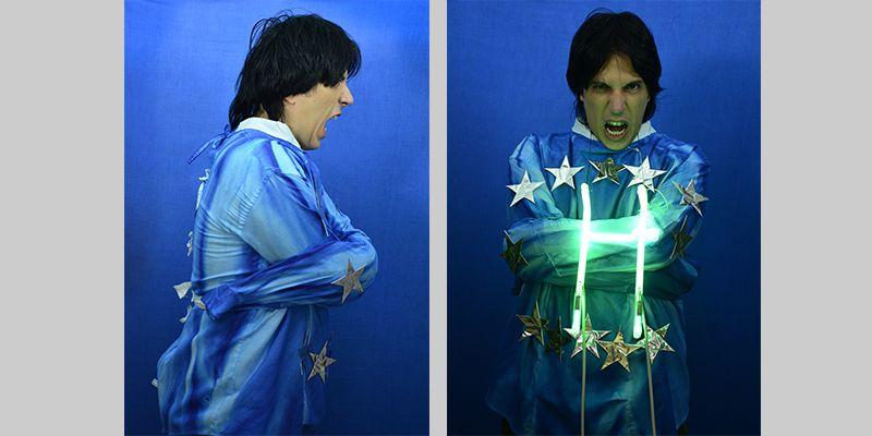 NO HAY QUE TEMER A LOS TOPICOS. YENY CASANUEVA Y ALEJANDRO GONZALEZ. PROYECTO PROCESUAL ART