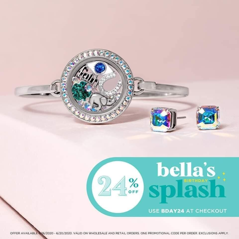 31+ Charm and jewelry promo code viral