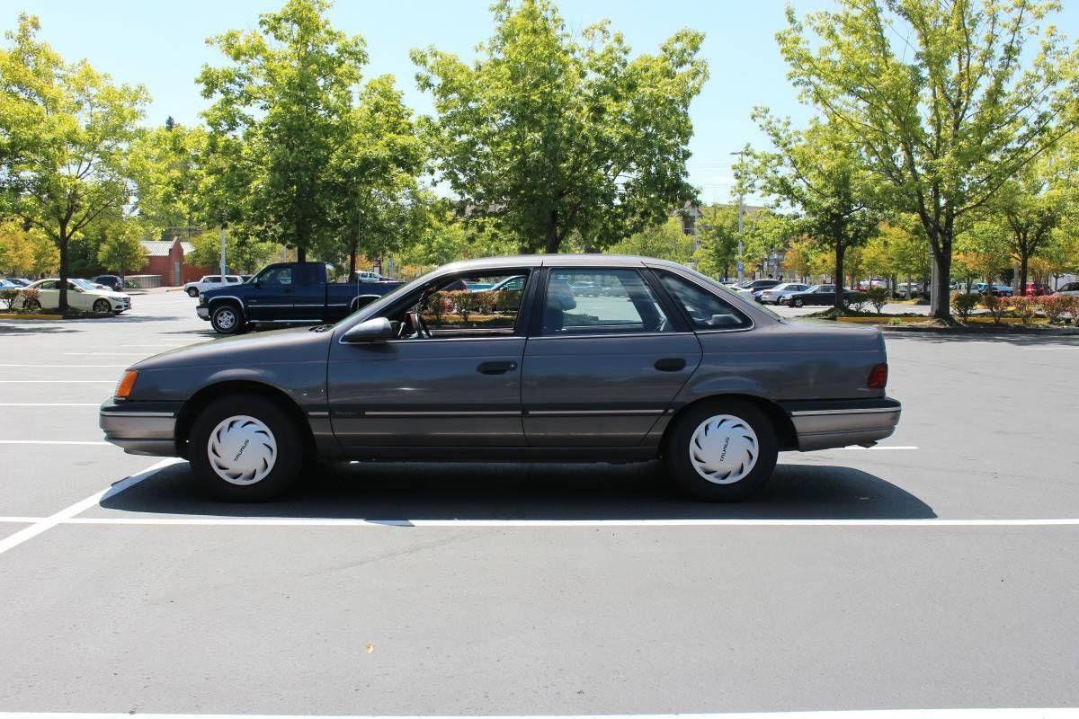 1991 Ford Taurus 106k miles good condition Cars trucks
