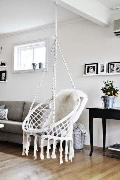 Hanging Chairs And Lounges. It Has Just Now Dawned On Me That I Require  More Chairs That Hang In And Around My Home. I Mean Who Doesnu0027t Love It  When Their ...