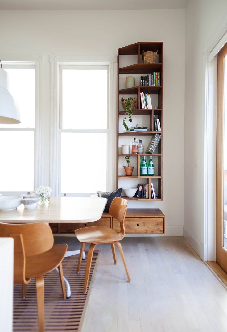 A Mid-Century Victorian Home in San Francisco\'s Mission District ...