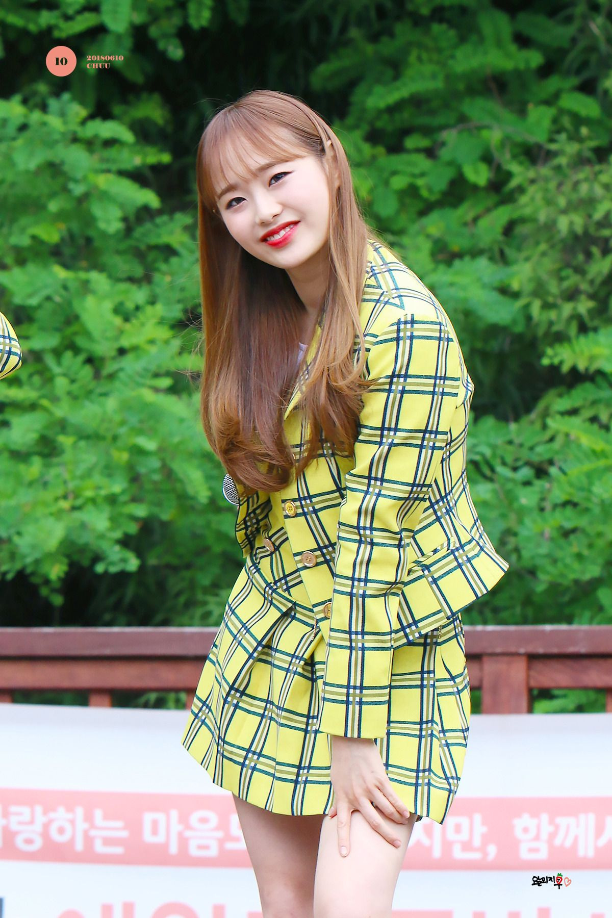 Fy Loona Chuu Loona Best Face Products Outfits