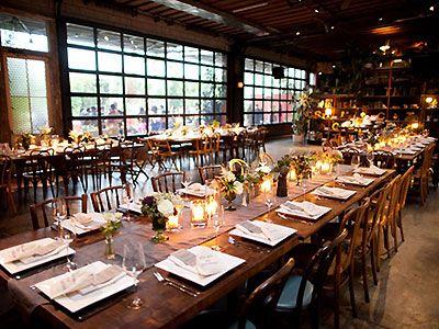 Smogshoppe Unique Los Angeles Wedding Venues Garden La 90034 Southern California Wedding Venues Smog Shoppe Wedding Wedding Venue Los Angeles