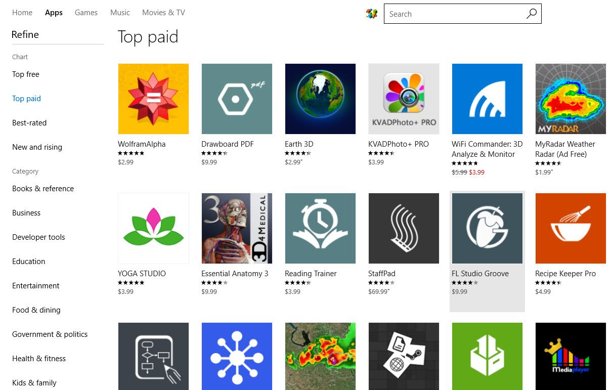 New Windows Store App Analytics API Gives Developers Quick