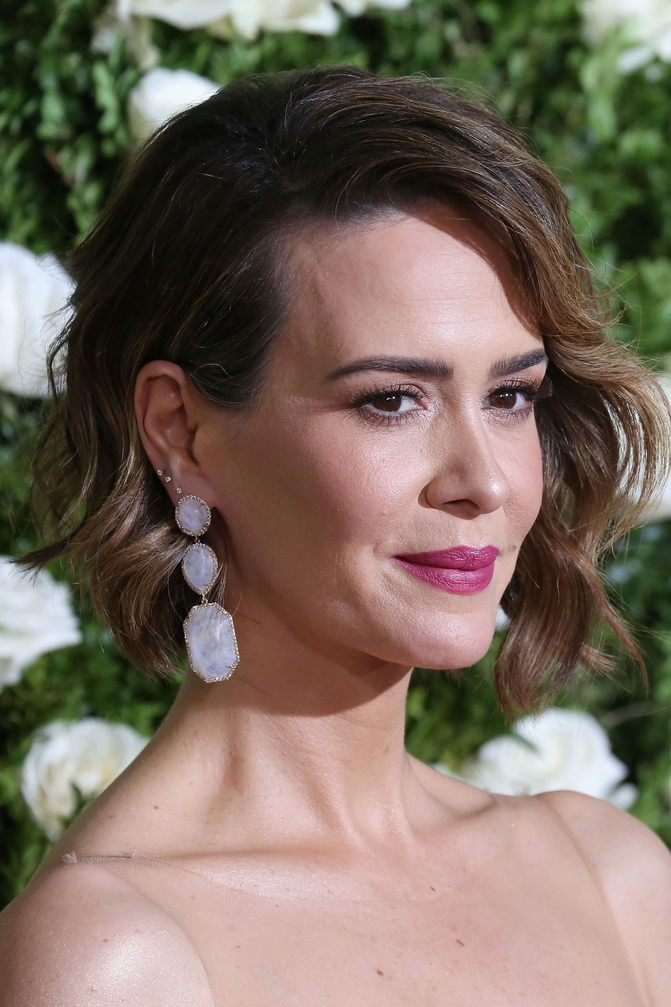 crazycute short hairstyles for women with thick hair