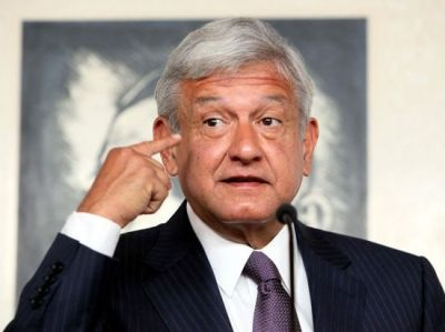 Peña Nieto está preocupado por mi ascenso: López Obrador | Info7 | Nacional