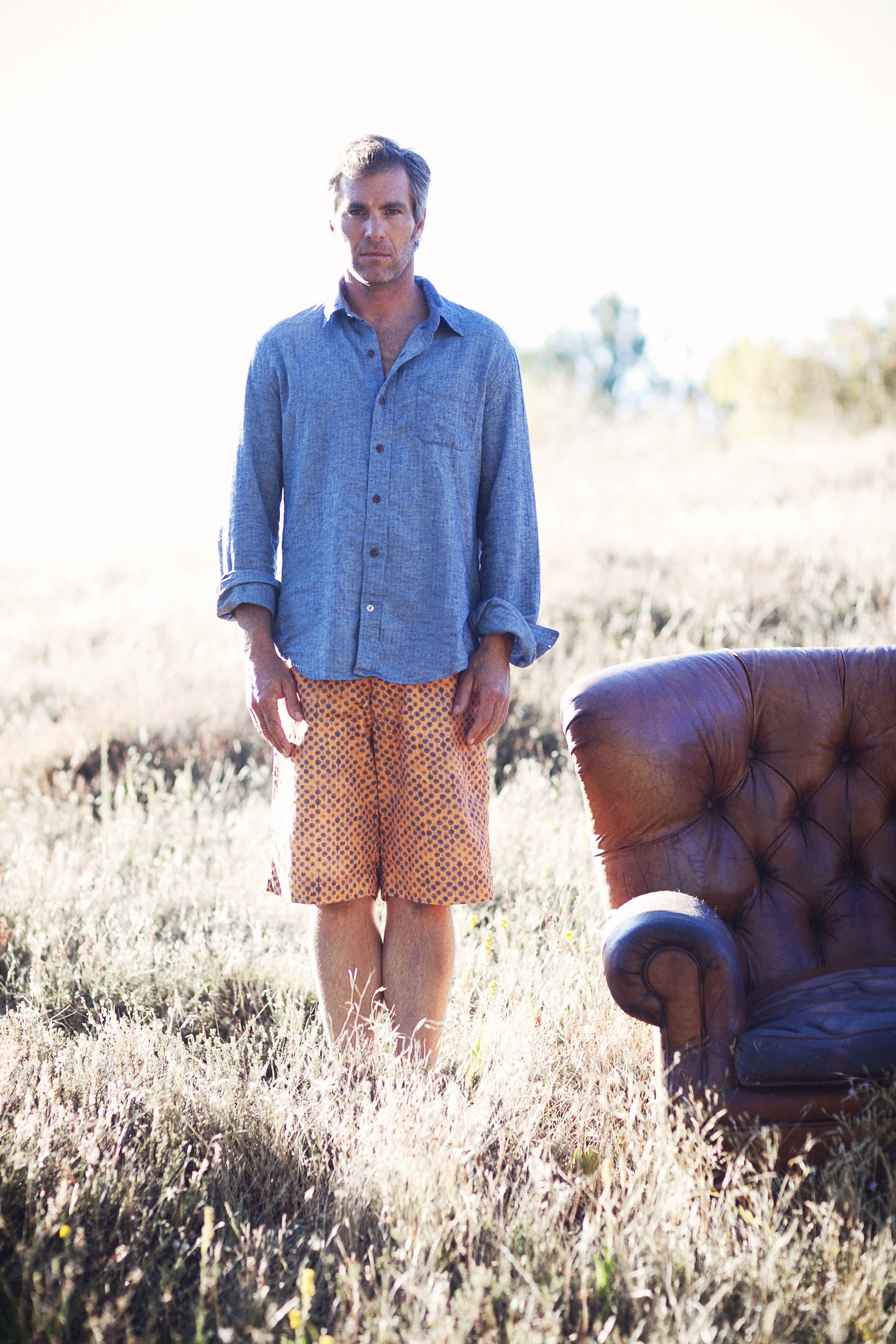 Men's best summer shorts, www.oldbullleee.com