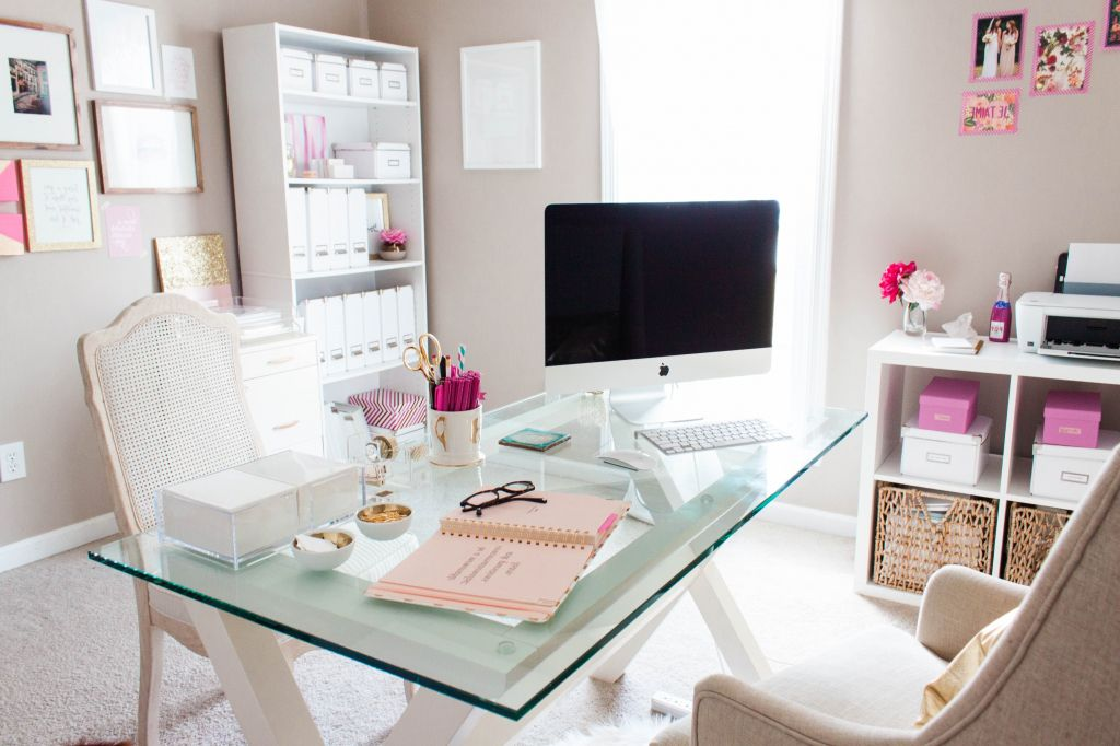 Modern Makeover And Decorations Ideas Home Office Bonnie