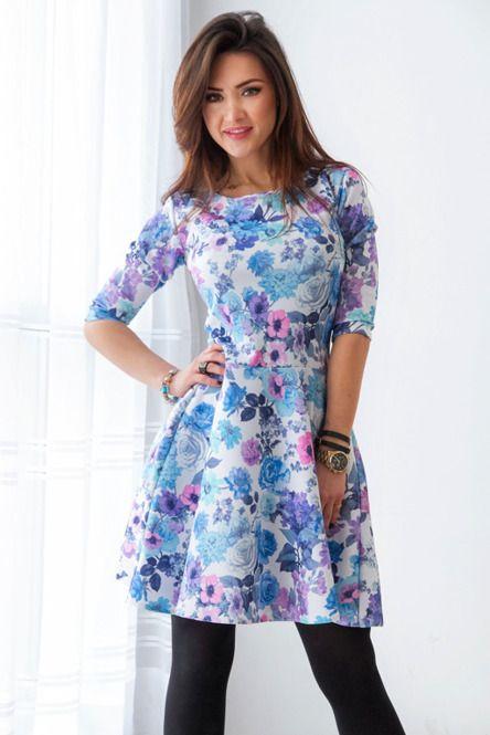 Leaving Facebook Dresses Tunic Tops Graduation Dress