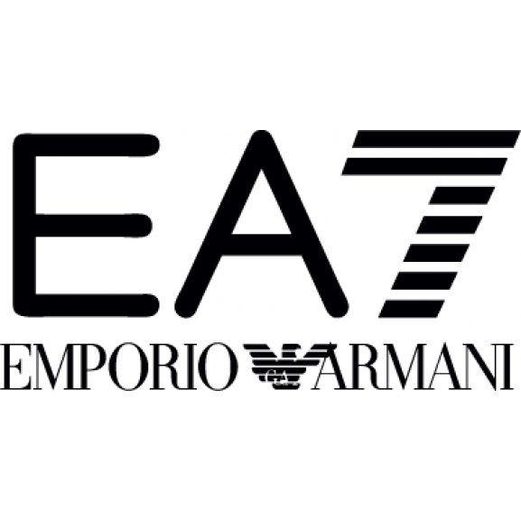 Ea7 Emporio Armani Brands Of The World Download Vector Logos And Logotypes Armani Logo Logos Emporio