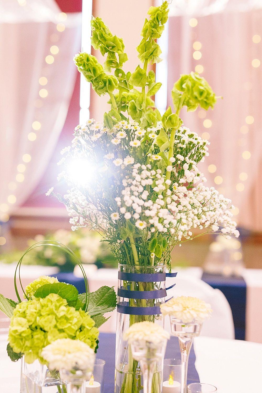 Amy Hirschi Photography // Navy and Green wedding // utah Wedding ...