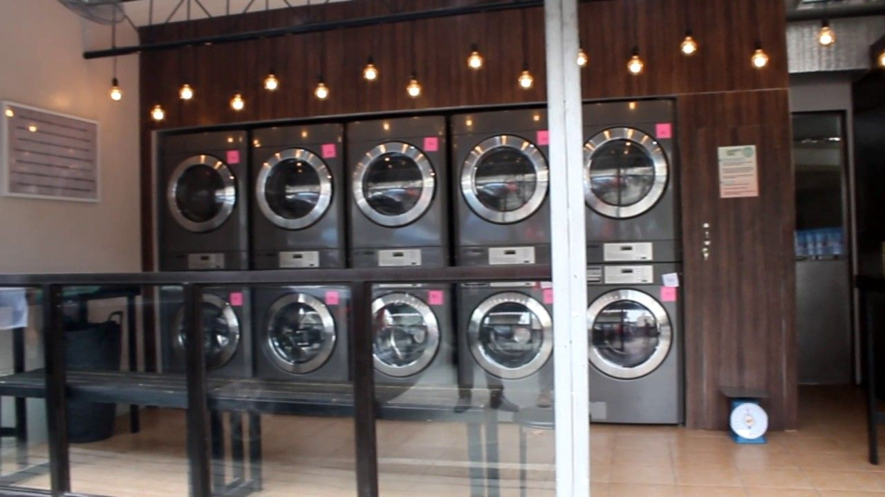 Start Your Laundry Business Today Laundry Business Locker
