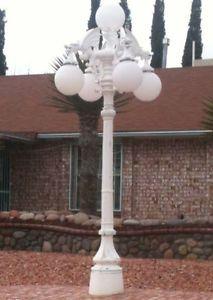Gargoyle Lamp Post Google Search Outdoor Lighting Landscape