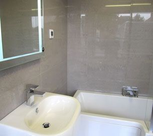 light grey tiles bathroom grey tiles 19233