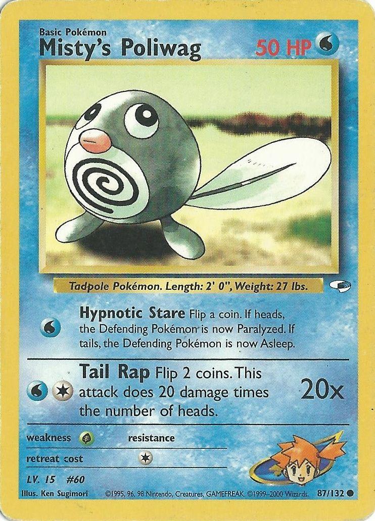 Near+Mint Pokemon, Pokemon cards, Old pokemon cards