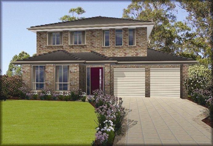 House · Masterton Home Designs: ...