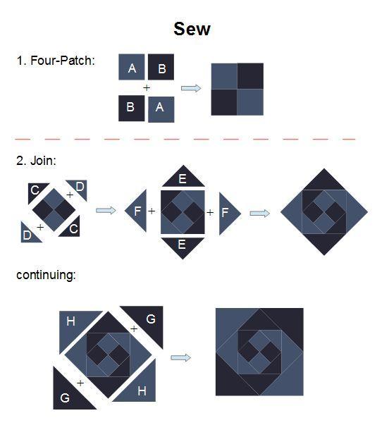 March 24 sew