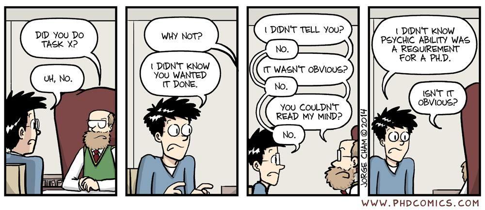 Phd Comics On Twitter Phd Comics Writing Motivation Phd Life