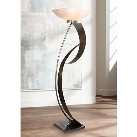 Van teal curvy lady two contemporary torchiere floor lamp let van teal curvy lady two contemporary torchiere floor lamp aloadofball Image collections
