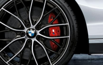 Bmw 3 Series M Performance Package Performance Brakes Sports