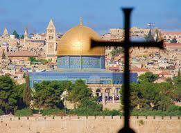 Jerusalem, Israel someday I will see you