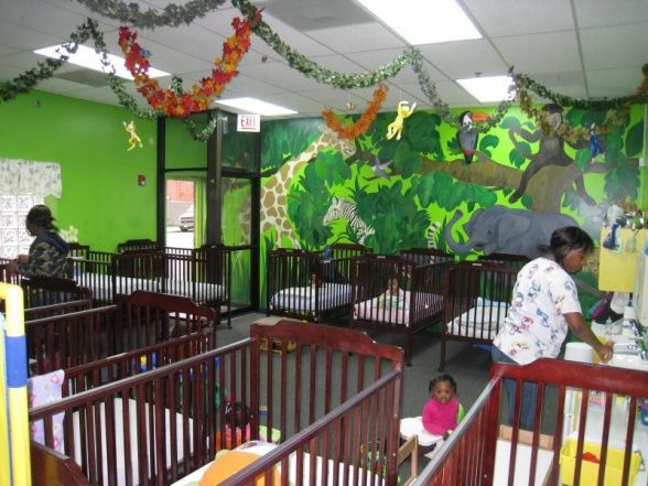 Daycare room design home interior furniture home play and learn pinterest daycare room - Daycare room design ...