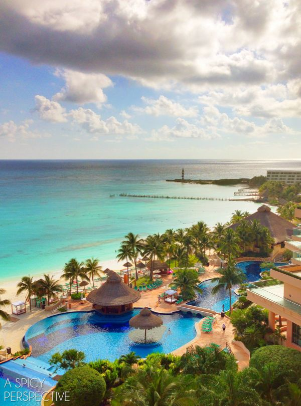 Cancun Mexico - Travel Tips #mexico #cancun #vacation #travel