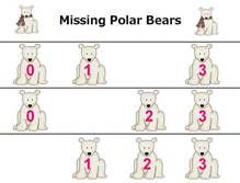 Sequencing worksheet- polar bears