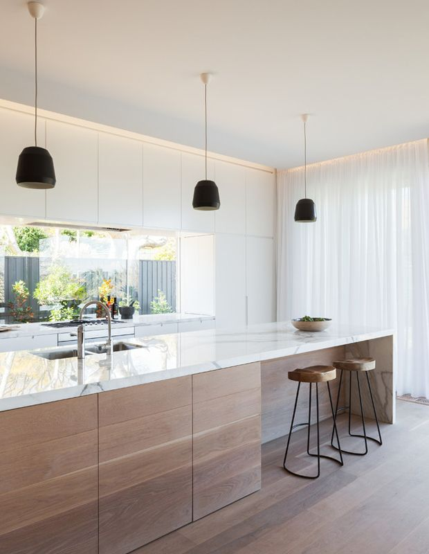 Which renovations offer the best return when you sell? Kitchens