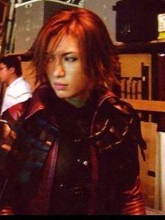 ° GACKT °   Gackt. Actor model. Best cosplay