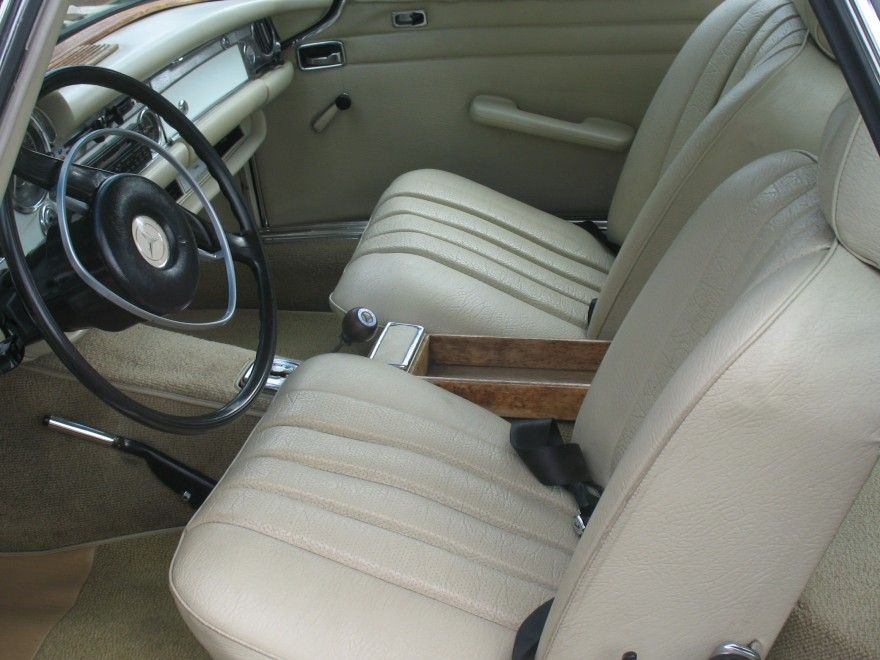 Mercedes Pagoda For Sale   Mercedes-benz 280SL Pagoda 113 For Sale ...