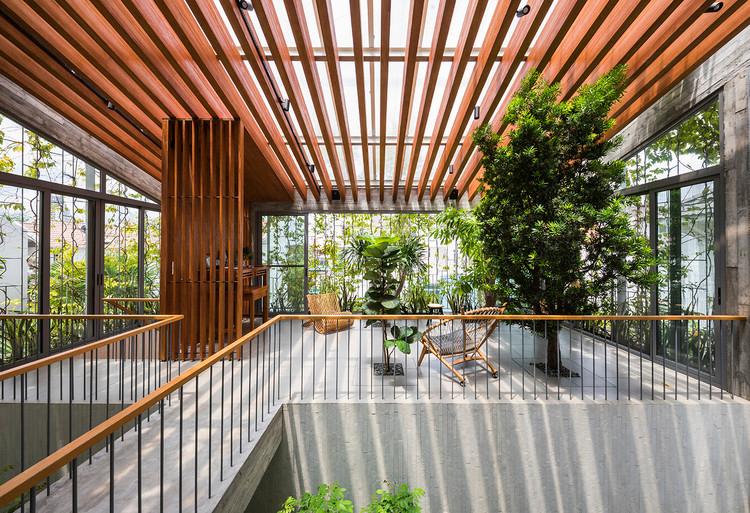 6 proyectos residenciales que exploran la evolución de la arquitectura tradicional vietnamita