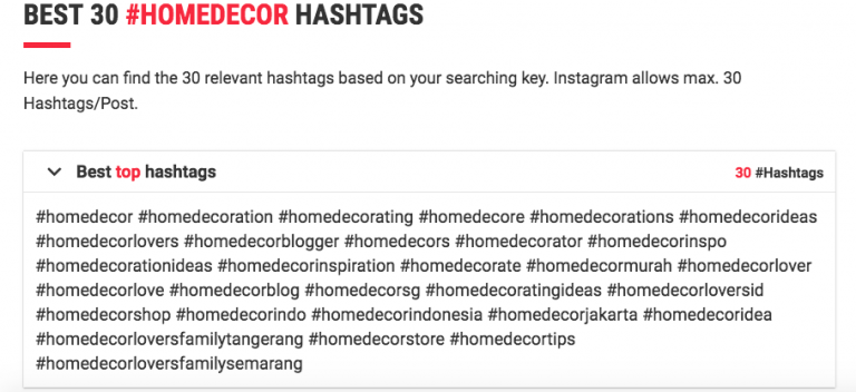 35 Best Real Estate Hashtags For Social Media 2019 Interior