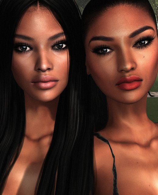 Stay Ready in 2019 | Second Life Avatar Artworks | Second life