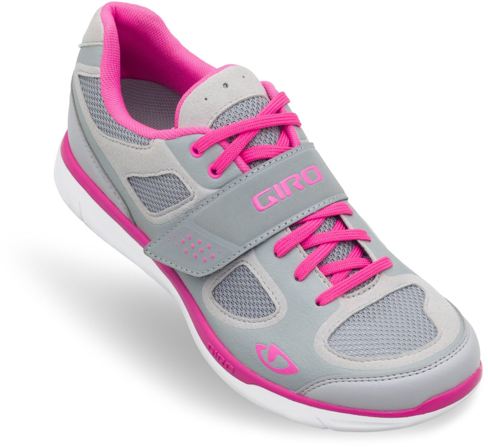 Giro Whynd Bike Shoes - Women's | REI Co-op | Cycling shoes, Road cycling  shoes, Cycling shoes women