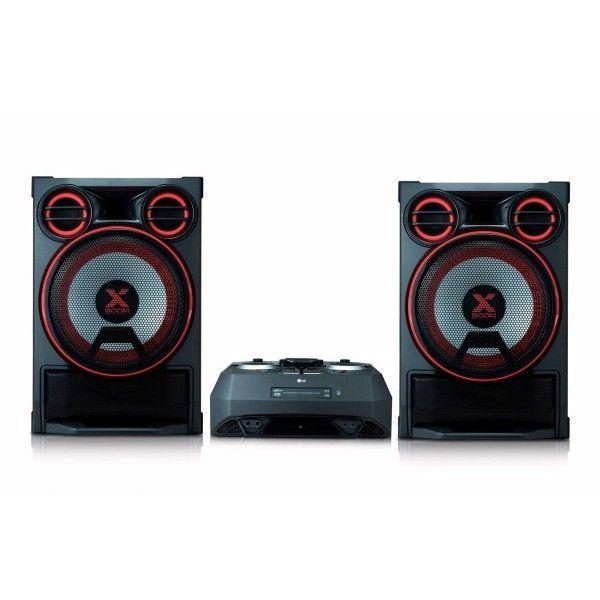 Lg Ck99 Sistema De Audio De Alto Voltaje Con 5000w De