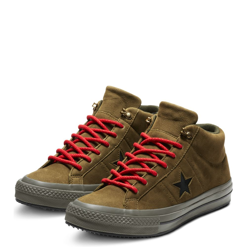 Converse One Star Counter Climate